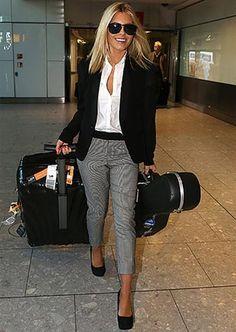 Черный блейзер, жакет, пиджак - с чем носить. Подбор одежды и образа
