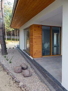 Backyard, Patio, Acre, Terrace, My House, Sweet Home, Farmhouse, Exterior, House Design