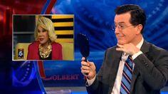 Stephen Colbert is Back!