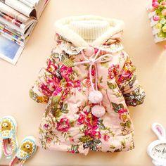 3y4y5y6y+toddler+girl+clothes+girl+coat+girl+por+babygirldress,+$32,99
