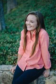 SENIOR: Kelsie » Stacy Trotter Photography