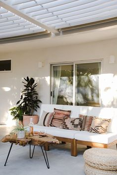 Lighting, Landscaping, and More: 10 Ways to Invest in Your Home. Creative ideas to re-vamp your interior decor, and create a space you love.