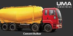 #Manufacturer    #Cementbulker  Cement Bulker - 10 wheeler and 12 wheeler  For More Details Please Visit Us Online At: https://goo.gl/YtfaVv