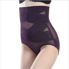 46dbe81f3f Women High Waist Panties Munafie Female Shaping Briefs Control Body Slimming  Belly In Sexy Briefs Ladies Plus Size Underwear