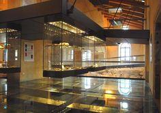 pietro reale museo nuragico