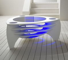 Futuristic Furniture Ideas for Your Home - Snappy Pixels