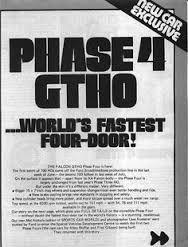 Image result for gtho phase 4