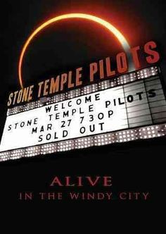 This release contains a March 2010 concert from Stone Temple Pilots that finds…