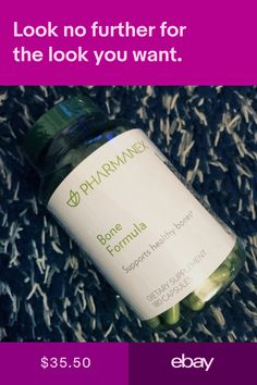 Pharmanex Vitamins & Minerals Health & Beauty #ebay