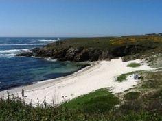 Playa de Arnado en Laxe. #costadamorte #galicia #turismo