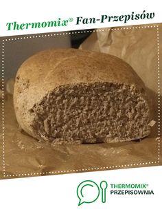 Szybki i zdrowy chlebek z mąki orkiszowej typ 1850 jest to przepis stworzony przez użytkownika Valentina. Ten przepis na Thermomix<sup>®</sup> znajdziesz w kategorii Chleby & bułki na www.przepisownia.pl, społeczności Thermomix<sup>®</sup>. Baked Potato, Potatoes, Bread, Baking, Ethnic Recipes, Kitchen, Food, Thermomix Bread, Cuisine