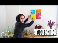 PON BONITA TU PARED ♥ - Yuya - YouTube