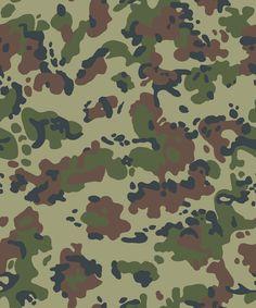 Dutch Camouflage