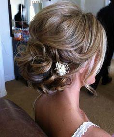 gorgeous hairstyle 2015