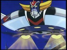 """UFO ROBOT GOLDRAKE - EPISODIO #60 """"ULTIMATUM ORE SETTE"""""""