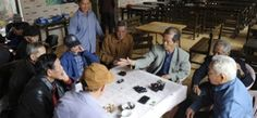 A report on a long lived county in China--there are pockets like this one all over the world.... NANNING, Aug. 29 (Xinhua) -- For the past six months, Zhou Xuezhong has been living in Bama County i...