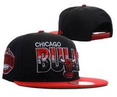 2c3eb59cc6f Casquette NBA Chicago Bulls Snapback New Era 202   Casquette Pas Cher  Wholesale Hats