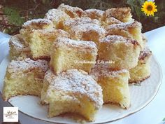Hasznos cikkek és receptek: Kossuth kifli French Toast, Baking, Breakfast, Cake, Food, Morning Coffee, Bakken, Kuchen, Essen