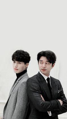 goblin wallpaper Tumblr Korean Drama Pinterest Wallpaper