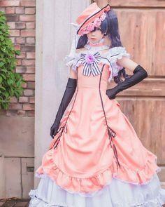 kuroshitsuji - ciel phantomhive Cosplayer : Hoshilily . . . . . . . #山田くんと7人の魔女 #動漫 #アニメ #애니메이션 #انمي #anime #animegirl #animecosplay #cosplay #cosplays #cosplayer #cosplaygirl #otaku #kawaii #코스프레 #コスプレ #كوسبلاي #角色扮演 #animeboy #animeart #otakuworld #worldcosplay #animeboy #cosplayboy #kuroshitsuji #cielphantomhive