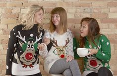 Ugly sweater party? Look no further. Read all about it on our blog. #MeijerStyle