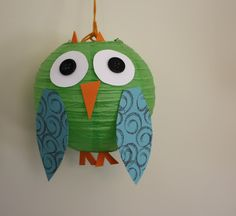 Owl Baby Shower Theme