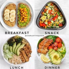lunch kids ideas for school . lunch kids ideas for picky eaters . lunch kids ideas for home . lunch box ideas for kids . healthy lunch ideas for kids Healthy Meal Prep, Healthy Snacks, Eating Healthy, Healthy Plate, Vegan Meal Plans, Dinner Healthy, Diet Snacks, Easy Snacks, Diet Recipes