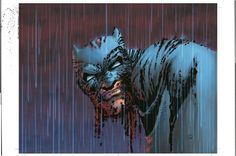 Dark Knight 3 #2 - Frank Miller