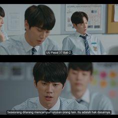 Quotes Drama Korea, Drama Quotes, Film Quotes, Book Quotes, Submarine Quotes, Story Quotes, Quotes Indonesia, Quote Aesthetic, Korean Drama
