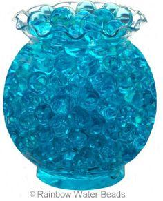Aqua Water Beads
