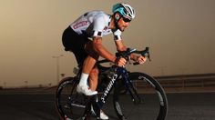 Tom Boonen dropped five places to seventh but his cross-wind prowess means he can never be discounted