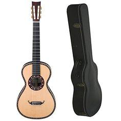 ARIA/アリア A19C-200N/N 19世紀スタイルクラシックギター 専用ハードケース付 Aria http://www.amazon.co.jp/dp/B004KQZ604/ref=cm_sw_r_pi_dp_j37wub1544KRM