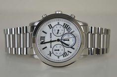 Michael Kors Damenuhr Uhr MK5928 Silber UVP: 229
