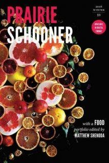 Prairie Schooner   Stories, Poems, Essays, and Reviews since 1926