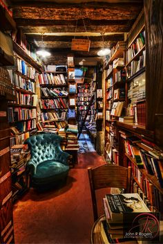 Shakespeare & Company in Paris