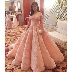 Pink Quinceanera Dress,Off The Shoulder Floral Ball Gown, Sweet 16 Dress