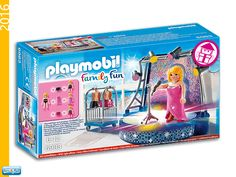 PLAYMOBIL 6983 Disco with Live Show
