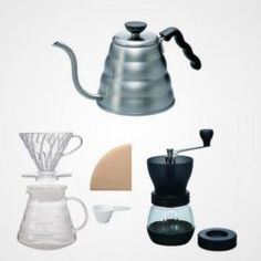 Coffee Machine & Accessories | Hulaki.com