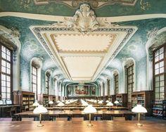 bibliotheque La Sorbonne Paris V