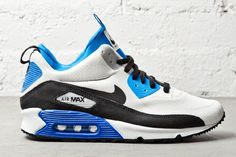 on sale 6f96e 4cfa8 Nike Unveils the Air Max 90 SneakerBoot Tenis Masculino, Estilo, Zapatos,  Padres,