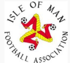 1890, Isle of Man Football Association, Isle Of Man #IsleOfMan (L4162)