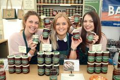 Tracklements at Exeter Festival of South West Food and Drink British Countryside, Food Shows, Exeter, Buy Tickets, Jars, Photo Galleries, Food And Drink, Drinks, Drinking