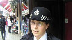 Top Police Intelligence Gathering