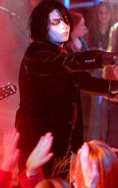 gerard way. my chemical romance. Gerard Way, I Love Mcr, My Love, Sassy Diva, Mcr Memes, Mikey Way, Black Parade, Frank Iero, Emo Boys