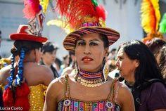 """lulacueto: """" Día internacional de la lucha contra la #homofobia y la #transfobia #Derechos #LGBT #gay #photograph #portrait #Bolivia #igersbsas #trans #photooftheday #instagay #equality """""""