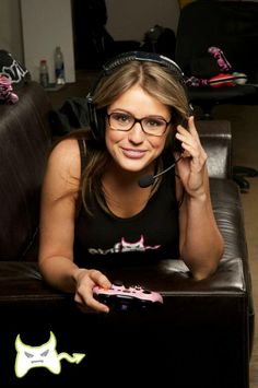 gamer chicks dating site This whole geek/gamer dating thing is a bit stupid sometimes met so many geeky 'gamer girls' that are pretty much mostly annoying attention whores.