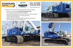 Coastline Equipment (@CoastlineEquip) | Twitter Long Beach, Construction, Twitter, Building