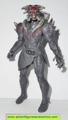 marvel universe KURSE Thor Dark World movie hasbro action figures