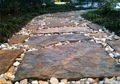 Above Ground Pool Landscaping - Bing Images Getting to pool