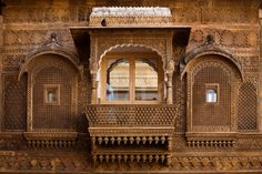 ideas vintage art photography window for 2019 India Architecture, Beautiful Architecture, City Palace Jaipur, Mysore Palace, Rajasthani Painting, Jaisalmer, Udaipur, Indian Colours, Modern Art Deco